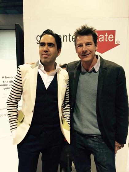 Carlos Muñoz 4S y Gary Tygert %22Ty%22 Pennington