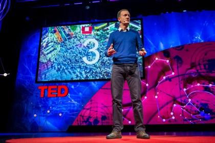 TEDGlobal 2013 in Edinburgh, Scotland. June 12-15, 2013. Photo: James Duncan Davidson