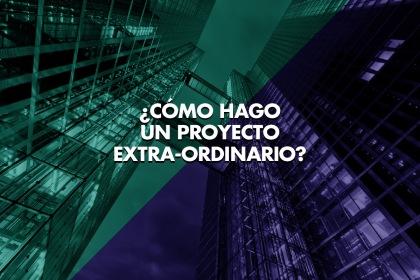 Proyecto Extraordinario