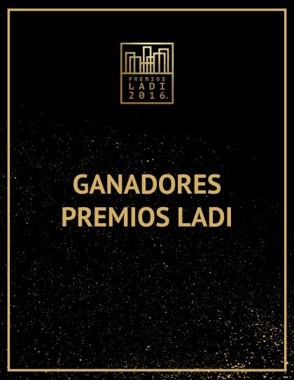premios_ladi_2016_Grupo4S_latinoamérica_desarrollo_inmobiliario_4S