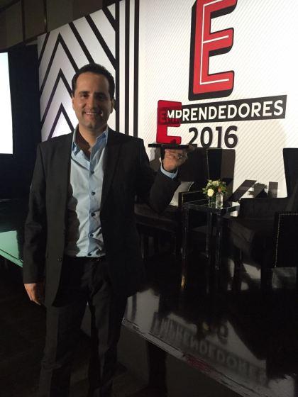 Ignacio Torres - Expansión - Grupo 4S